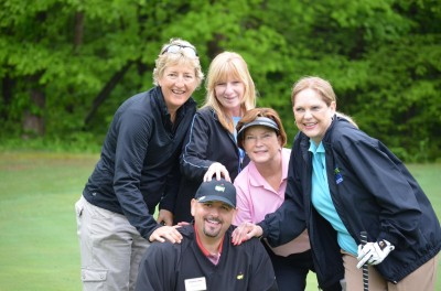 2013 Golf Fore Hope