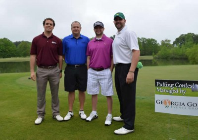 2014 Golf Fore Hope